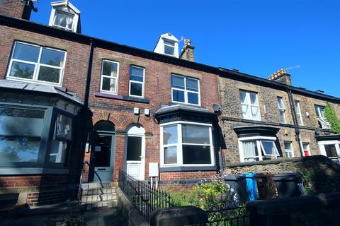 2 bedroom apartment to rent - 386 Ecclesall Road, Sheffield, S11 8NP