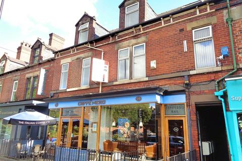 4 bedroom apartment to rent - 279a Ecclesall Road, Sheffield, S11 8NX