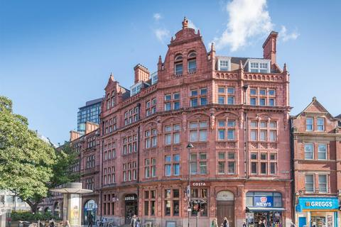 2 bedroom flat to rent - Apt 3 The Waterhouse, 87a Pinstone Street, Sheffield, S1 2HJ