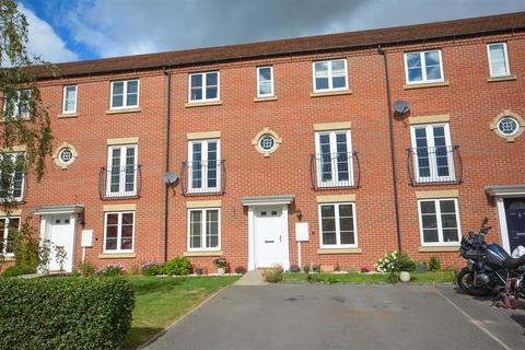 5 bedroom townhouse for sale - Whitcliffe Gardens, West Bridgford, Nottingham