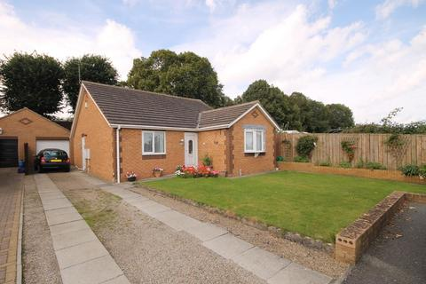 3 bedroom detached bungalow for sale - Elmwood Place, Hartlepool