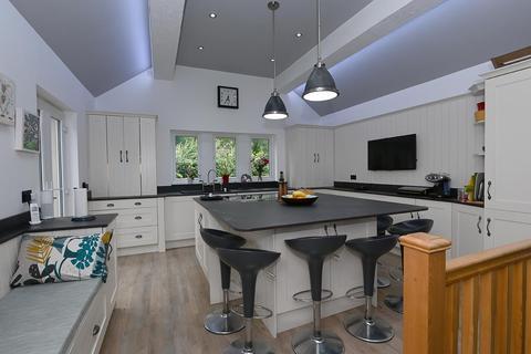 5 bedroom detached house for sale - School Lane, Taddington, Buxton