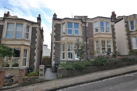 4 bedroom semi-detached house for sale - Marston Road, Knowle, Bristol