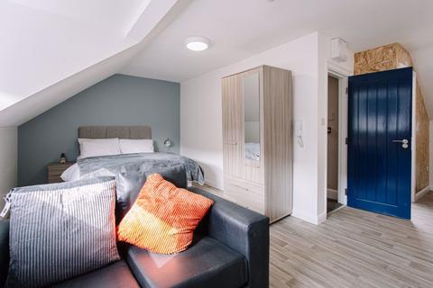 Studio to rent - John Street, Hull