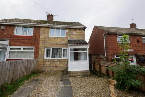 2 bedroom semi-detached house for sale - Avonmouth Square, Farringdon, Sunderland