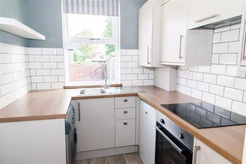 2 bedroom terraced house for sale - Nicholas Street, Hasland, Chesterfield, S41