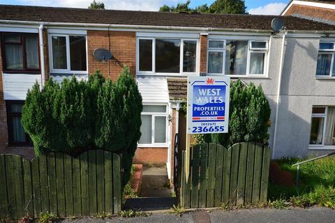 3 bedroom terraced house for sale - Haulfryn, Tregynwr, Carmarthen