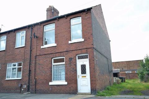 3 bedroom end of terrace house for sale - Poplar Avenue, Garforth, Leeds, LS25