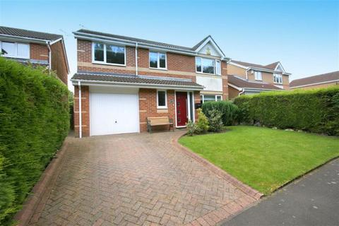 4 bedroom detached house for sale - Fox Lea Walk, Seghill, NE23
