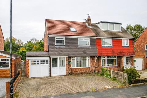 4 bedroom semi-detached house for sale - Woodhouse Road, Davyhulme, Manchester, M41