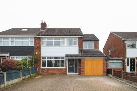5 bedroom semi-detached house for sale - Davylands, Davyhulme, Manchester, M41