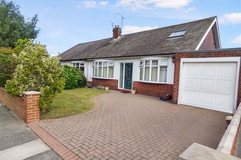 2 bedroom bungalow for sale - Millview Drive, Tynemouth