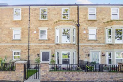 5 bedroom terraced house for sale - St Leonards Court, North Shields