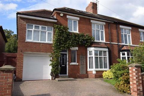 5 bedroom semi-detached house for sale - Readhead Road, South Shields