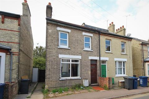 3 bedroom semi-detached house for sale - Sedgwick Street, Cambridge