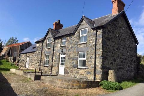 3 bedroom cottage for sale - Llwyn Y Fynwent, Llanegryn, Tywyn, Gwynedd, LL36