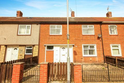 2 bedroom terraced house for sale - Chillingham Crescent, Ashington