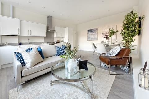 2 bedroom apartment for sale - Heron Drive, Hurricane Court  Langley, SL3