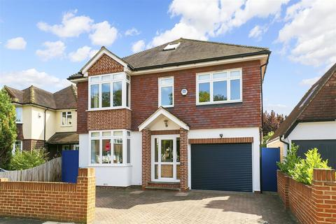 6 bedroom detached house for sale - Monmouth Avenue, Hampton Wick