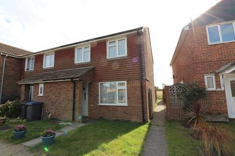 3 bedroom end of terrace house for sale - Sandown Lees, Sandwich