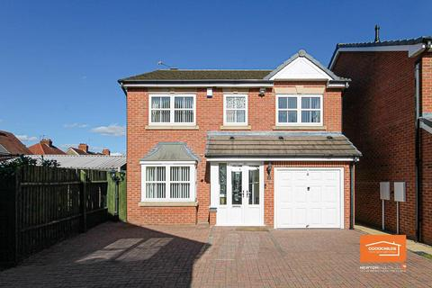5 bedroom detached house for sale - Sneyd Lane, Bloxwich, WS3 2LR