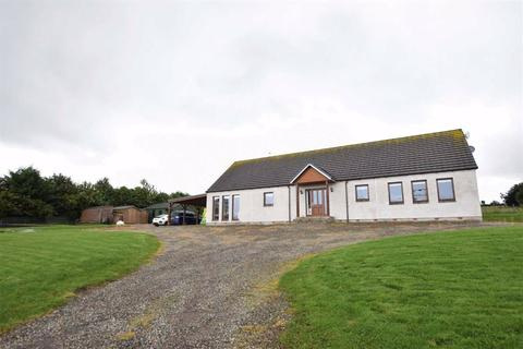 3 bedroom detached bungalow for sale - Leanaig, Conon Bridge