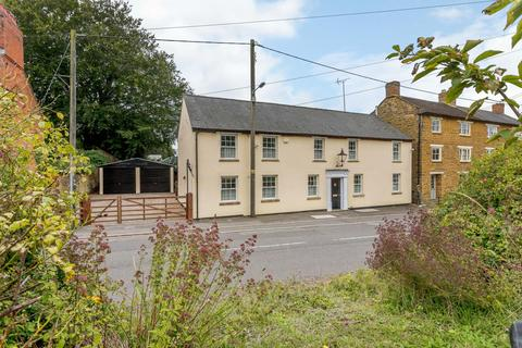 4 bedroom detached house for sale - High Street, West Haddon, Northamptonshire