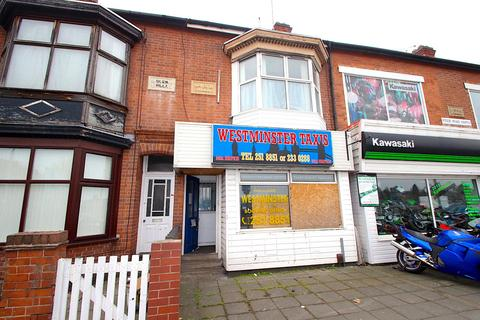 Property for sale - Fosse Road North, Leicester