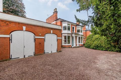 6 bedroom detached house for sale - Carpenter Road, Edgbaston