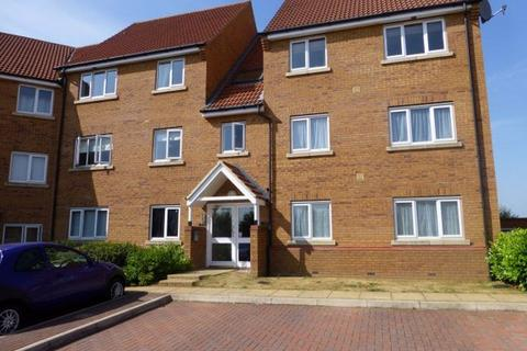 2 bedroom flat to rent - Two Bed Apartment with Garage in Cresswell Place