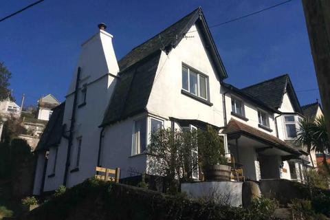 4 bedroom house to rent - Shutta Road, Looe