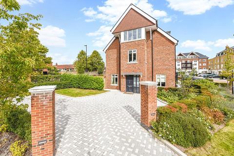 4 bedroom semi-detached house for sale - Egerton Drive