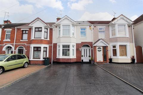 3 bedroom terraced house for sale - Addison Road, Keresley, Coventry