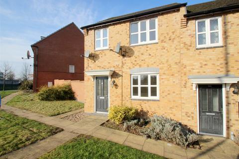 3 bedroom end of terrace house for sale - Aldermoor Lane, Stoke, Coventry, CV3 1JY