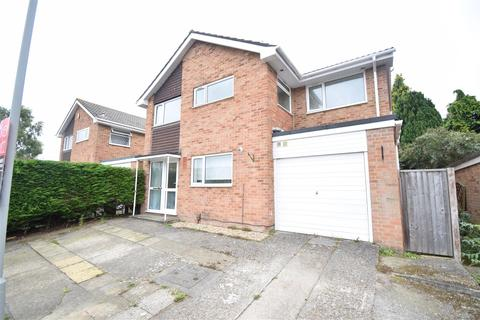 4 bedroom detached house for sale - Verity Crescent, Canford Heath, Poole