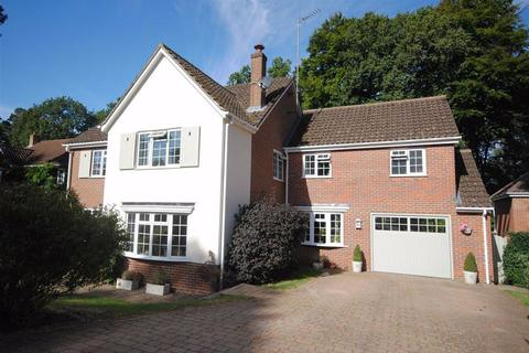 5 bedroom detached house for sale - The Heath, Leighton Buzzard