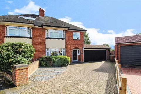 3 bedroom semi-detached house for sale - Woodside Drive, Dartford