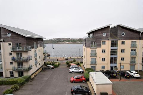 2 bedroom flat to rent - Glanfa Dafydd, Barry
