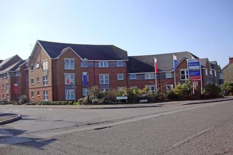 2 bedroom flat to rent - Florey Court, Old Town