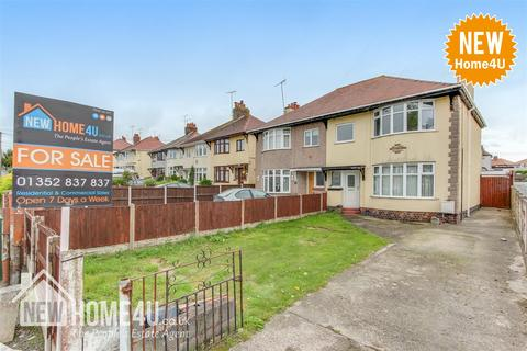 3 bedroom house for sale - Pen-Y-Maes Road, Holywell