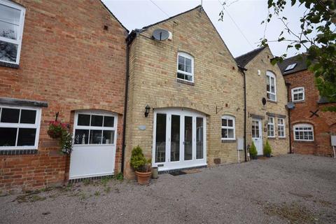 2 bedroom townhouse for sale - Walton Bank Barns, Walton Bank, Eccleshall