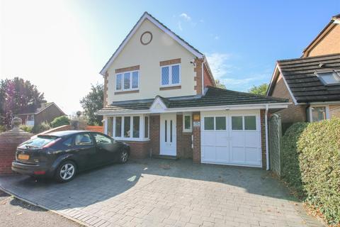 4 bedroom detached house for sale - Redwood Drive, Aylesbury