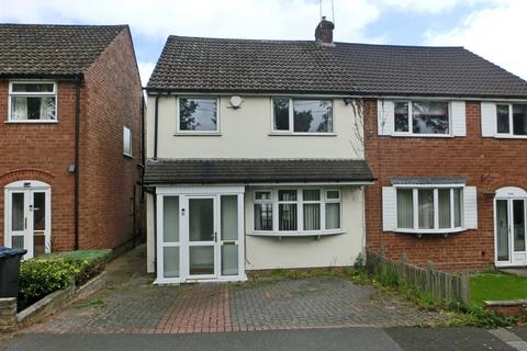 3 bedroom semi-detached house for sale - Alcester Road South, Nr Hollywood, Birmingham