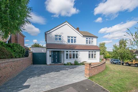 4 bedroom detached house for sale - Morice Road, Hoddesdon