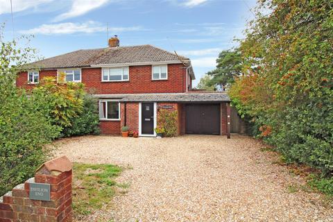 3 bedroom house for sale - Back Lane, Beenham, Reading