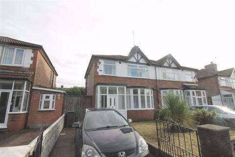 3 bedroom semi-detached house to rent - Kingsway, Manchester