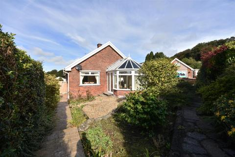 3 bedroom bungalow for sale - Hendrefoilan Close, Sketty,