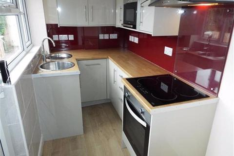 3 bedroom terraced house to rent - Florence Street, Lincoln