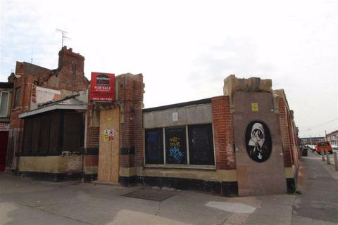 Land for sale - Hessle Road, Hull