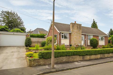 3 bedroom detached bungalow for sale - Field Close, Gedling, Nottingham